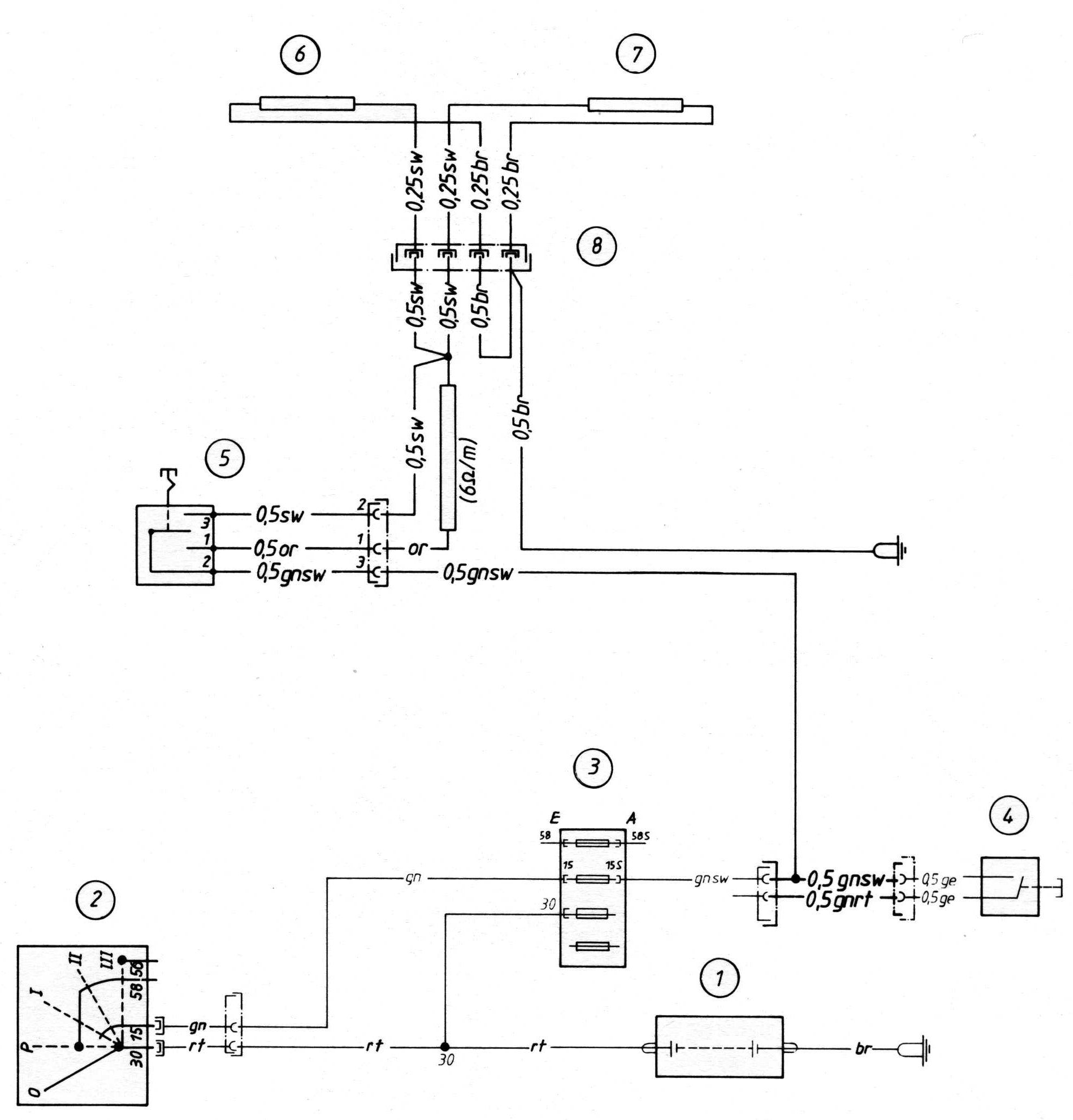 Fein Mcb Schaltplan Zeitgenössisch - Schaltplan Serie Circuit ...